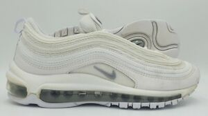 Nike-Air-Max-97-Trainers-Triple-White-921522-100-UK6-US6-5Y-EU39