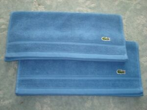 2-BLUE-LACOSTE-HAND-TOWELS
