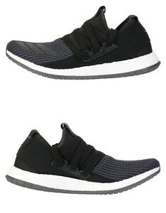 Adidas Women's Pure Boost RAW Running Shoes BB4135 Marathon Gym Trainers