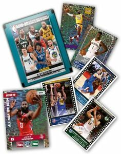 SET-COMPLETO-Panini-NBA-OFFICIAL-STICKER-Collection-2019-20-Figurine-CARDS