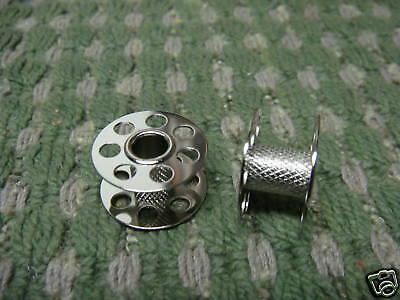 25 Metal Bobbins W//Box for Bernina 3 Series 330 B330,350Pe,B350Pe B380,830,930,440 380