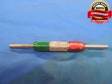257 Amp 262 Pin Plug Gage Go No Go 2656 0036 1764 6655 Mm 2570 2620 Check
