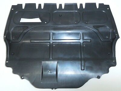 SKODA FABIA 2000-2018 ENGINE COVER UNDERTRAY DIESEL ENGINES INCURENCE APPROVED