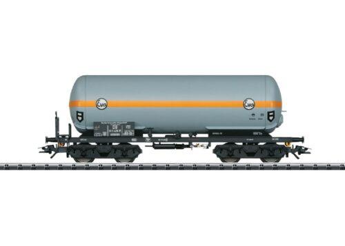 NEU in OVP + Trix 24212 Druckgas-Kesselwagen DB