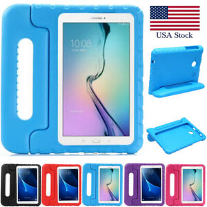 For-Samsung-Galaxy-Tab-3-E-Lite-7-034-T110-T113-Tablet-Kids-Tough-Handle-Case-Cover