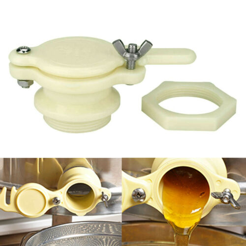 For Food And Honey Honey Gate Valve In Particular Tap Tool High Strength Nylon