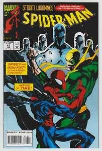 M0069-Spider-Man-43-Vol-1-Condicion-de-Menta
