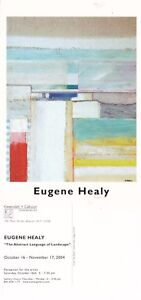 PAINTING-LANDSCAPE-BY-EUGENE-HEALY-UNUSED-ADVERTISING-COLOUR-POSTCARD