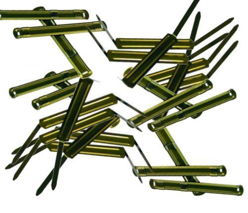 Encuadernadores FASTENER PACK 20 unidades.¡ ENVIO GRATIS
