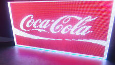 38 X 76 Full Color Outdoor Led Display Sign 10mm Digital Billboard 5yr Waranty
