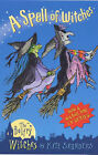 Spell of Witches by Kate Saunders (Paperback, 1999)