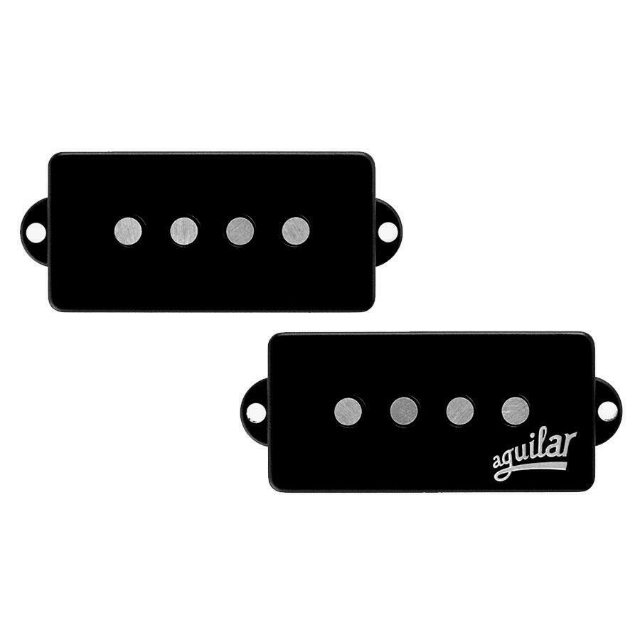 Aguilar 4-String 18.3ms Era Präzision Bass Tonabnehmer Set Ag 4P-60