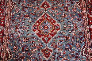 C1930s Antique High Kpsi Persian Senneh Rug 3 6x4 9 Super