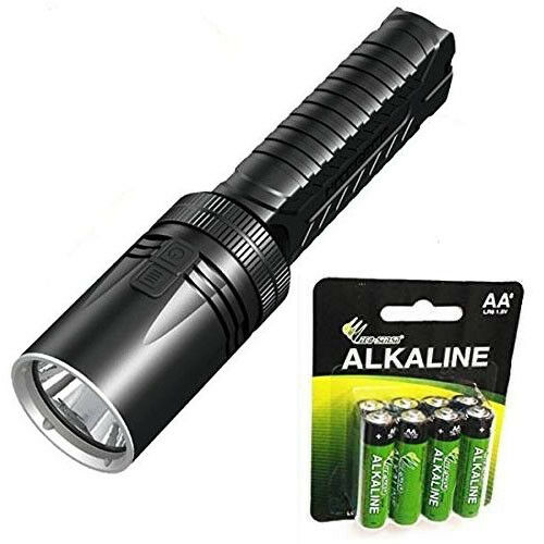 in vendita Flashlight 1800Lm EA42 Nitecore CREE HD LED w8x