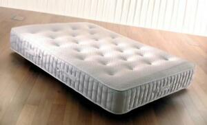 LUXURY ORTHOPAEDIC POCKET 3000 SPRUNG MATTRESS 3FT 4FT6 5FT KING SIZE