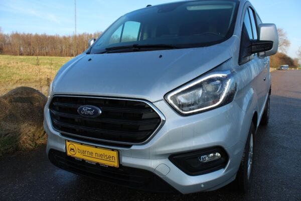 Ford Transit Custom 280S 2,0 TDCi 170 Limited aut. - billede 5