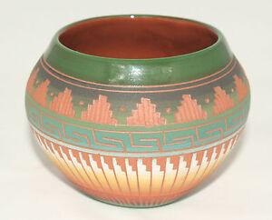 Native-American-Pot-by-Rick-amp-Mary-Etsitty-Navajo