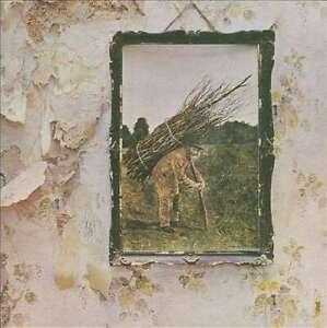 LED Zeppelin IV LP Vinyle Rhino Records