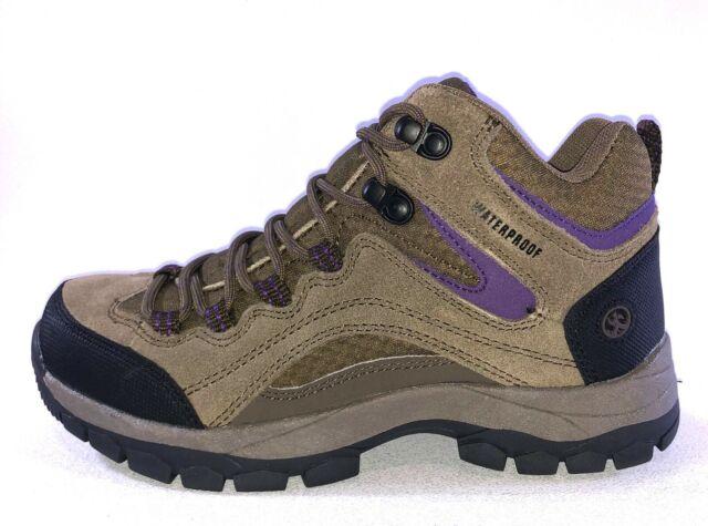 New In Box DANSKO Womens Paxton Navy Suede Waterproof Hiking Boots 4355751075