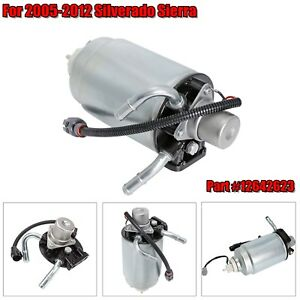 6.6L Duramax sel Fuel Filter Housing 12642623 For 05-12 ... on