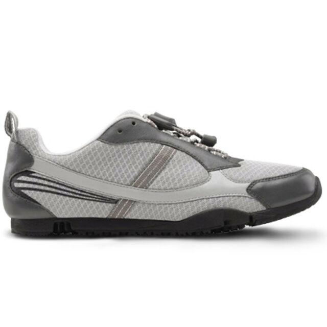 Dr Comfort Sandy Womens Flex OA Knee Osteoartheitis Diabetic Tennis Shoe Running