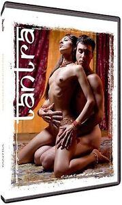 Tantra-Das-Geheimnis-sexueller-Ekstase-Pierre-Roshan-DVD-NEU-OVP