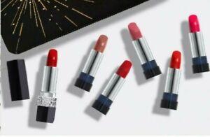DIOR-Rouge-Couture-Collezione-Happy-2020-EDIZIONE-LIMITATA-nachfullbare-lippenstifteneu