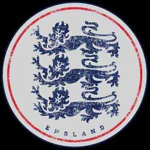 England-National-Team-Sticker-6-034-x-6-034-Three-Lions-Sticker-StickersFC-com