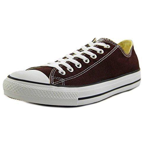 33fc0ba8279001 Converse Ct Seasonal Ox Burnt Umber Sneakers. 146957f Mens 13 Womens 15 EUR  48