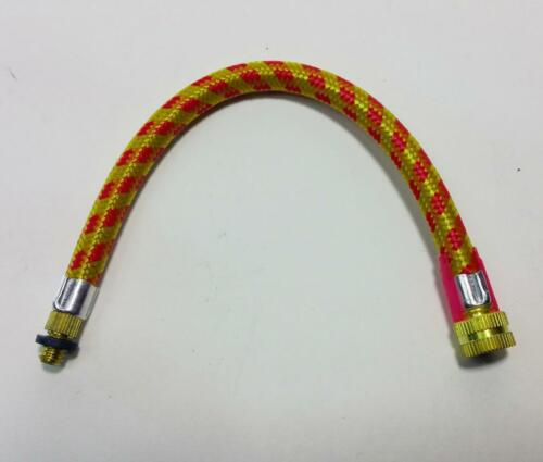 """Vintage Bicycle air Frame Pump Replacement Hose NOS Old School frame small 5/"""""""