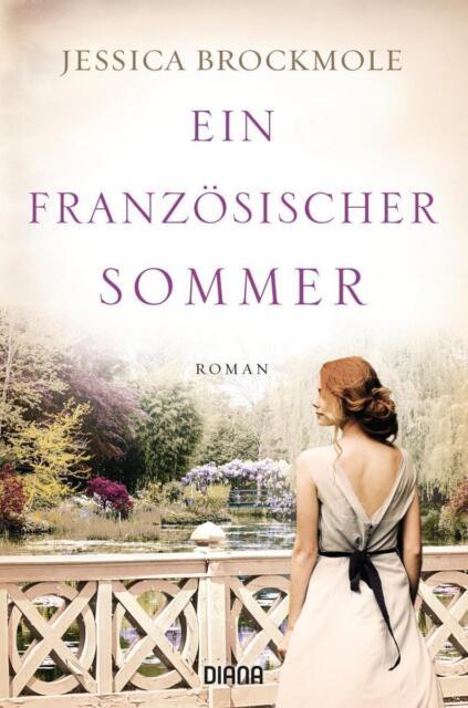 Ein französischer Sommer von Jessica Brockmole (2016, Taschenbuch)