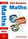 Collins KS3 Revision and Practice - New Curriculum: KS3 Maths (Standard) Revision Guide by Collins KS3 (Paperback, 2014)