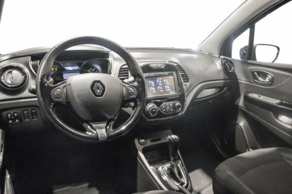 Renault Captur 1,2 TCe 120 Dynamique EDC - billede 3