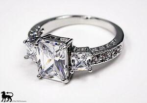 Royal Silver Ring of Queen Elizabeth Size 7 medievalnoble
