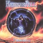 Threshold by HammerFall (CD, Oct-2006, Nuclear Blast (USA))