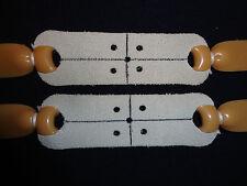 Flatband's Wham-O Type H/P Slingshot/Catapult Bands