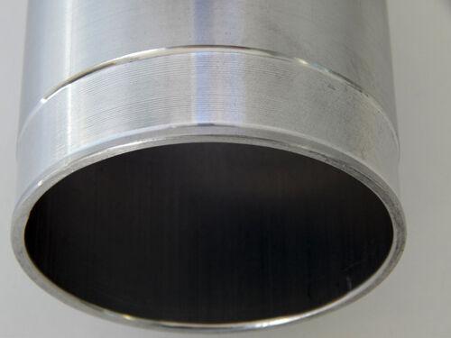 2.75 OD MAF Housing air straightener for Cadillac GM CTS Yukon Sierra 70mm OD