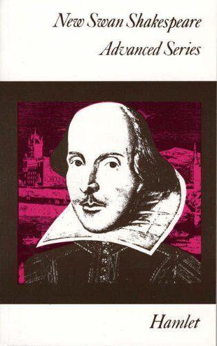 Hamlet (New Swan Shakespeare) By William Shakespeare, Bernard L .9780582527416