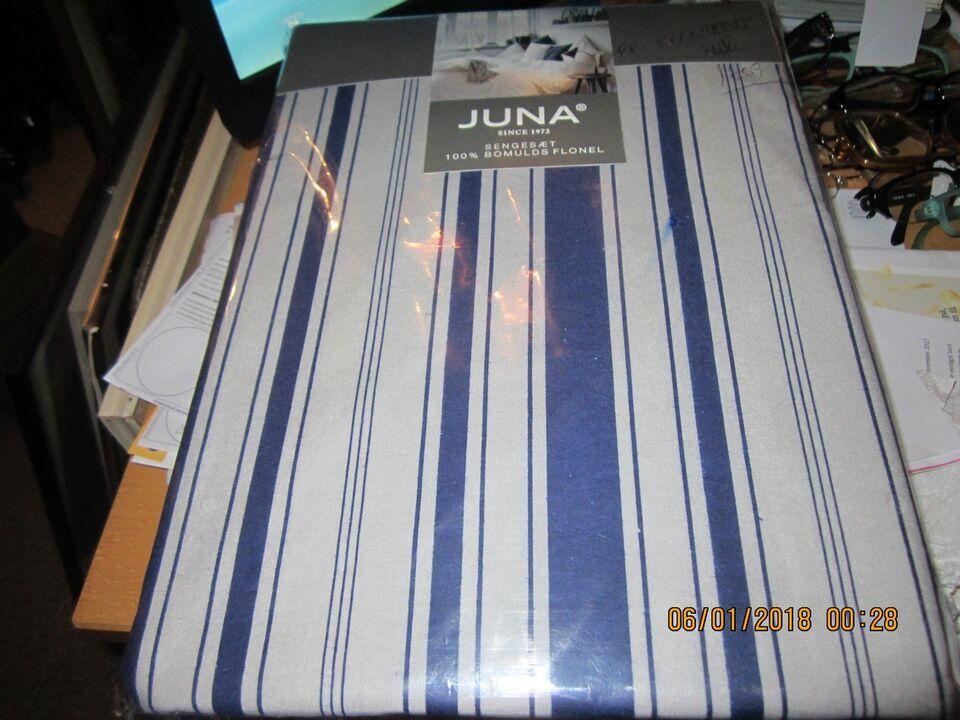 Sengetøj, Juna