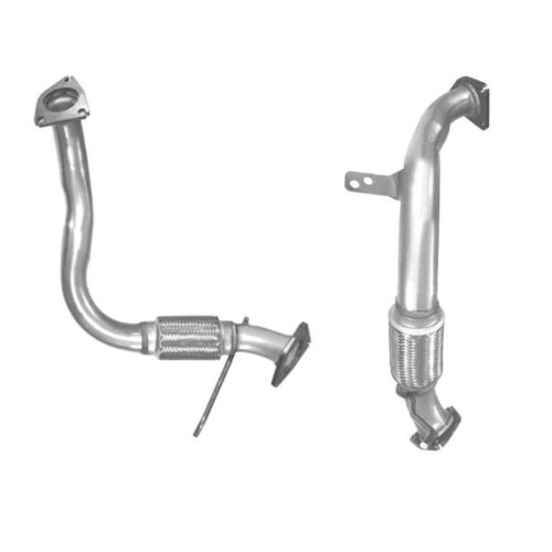 20T2N Front Pipe LAND ROVER FREELANDER 2.0Di Turbo 10//97-8//00