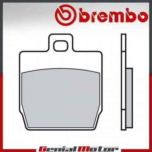 Pastiglie Brembo Freno Posteriori 07066.CC per Yamaha AEROX 50 2013 /> 2015