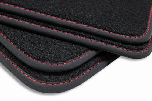 Ganzjahres Fußmatten für Mercedes-Benz GLA X156 ab Bj 2013