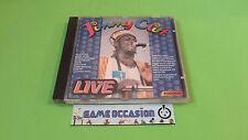 JIMMY CLIFF LIVE/  REGGAE / CD MUSIQUE MUSIC