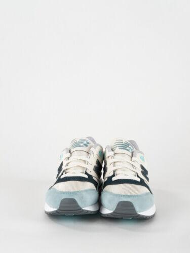 In New 530 Balance E Tela Camoscio Sneaker At4qR