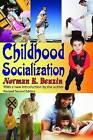 Childhood Socialization by Norman K. Denzin (Paperback, 2009)