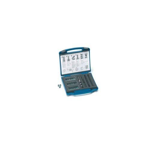 HeliCoil Gewindereparatur-Packung M 12 x 1,25 f/ür Z/ündkerzen-Gewinde