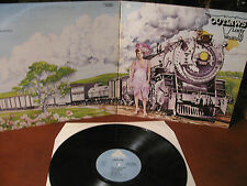 OUTLAWS Lady in waiting- LP-  gatefold - classic southern rock-