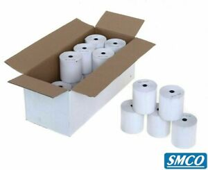 SMCO  Payzone Ingenico EFT930 PDQ Thermal Till Rolls