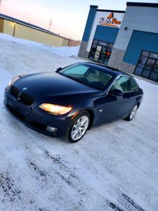 2008 BMW Série 3 335xi