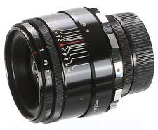 Helios 44-2 58 mm 2.8  mount M42 (Réf#R-004)